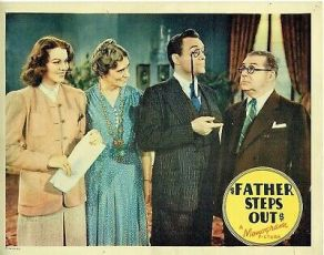 Father Steps Out (1941)