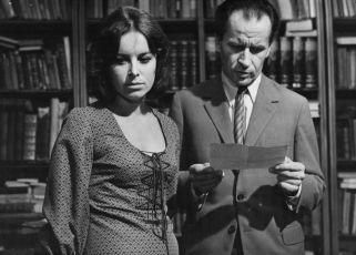 Akce Brutus (1970)