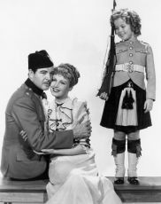 Michael Whalen June Lang Shirley Temple