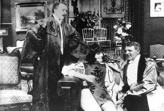Wenn die Maske fällt (1912)