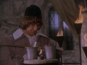 Prsteny kouzelníka Almanzora (1972)