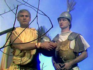 Karel Hábl a Roman Janoušek