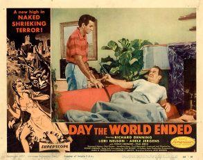 Zánik světa (1955)