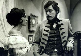 Orol a lastovička (1977) [TV inscenace]