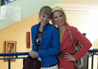 Ulice (2005) [TV seriál]