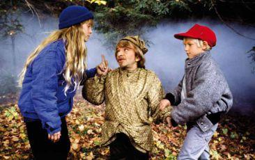 Velká země malých (1987)