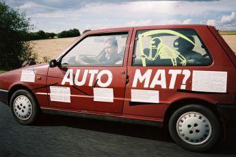 Auto*Mat (2009) [DVD]