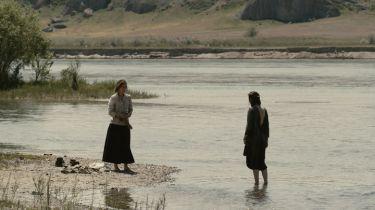 Za stepí (2010)