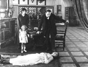 Der Reigen - Ein Werdegang (1920)