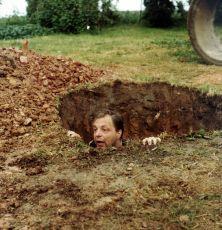 Vrať se do hrobu! (1989)