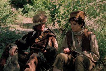 Zkřížené meče (1997) [TV inscenace]