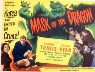 Mask of the Dragon (1951)