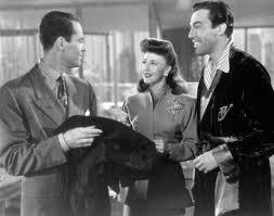 Henry Fonda Ginger Rogers Cesar Romero