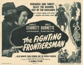 The Fighting Frontiersman (1946)