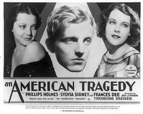 Americká tragédie (1931)