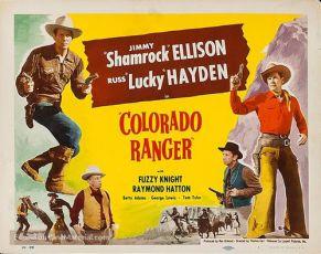 Colorado Ranger (1950)