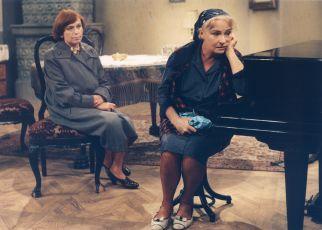Tichý svědek (1973) [TV inscenace]