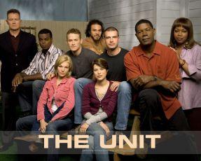 Jednotka zvláštního určení (2006) [TV seriál]