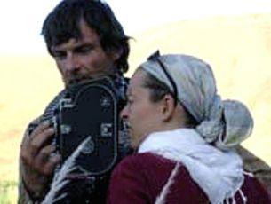 ESHQ (Afghánské ženy) (2004)