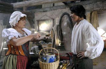 O statečném krejčíkovi (2008) [TV film]