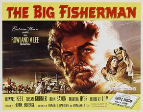 The Big Fisherman (1959)