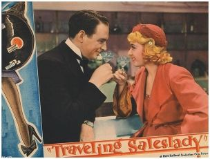 Traveling Saleslady (1935)