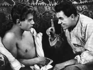 Zloděj lásky (1927)
