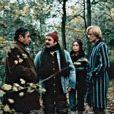Bezohledně (1975)