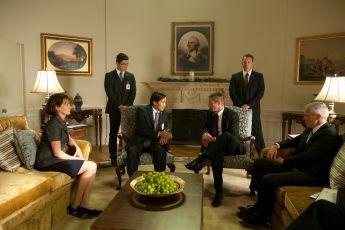 Pád Bílého domu (2013)