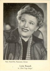 Drei Tage Angst (1952)