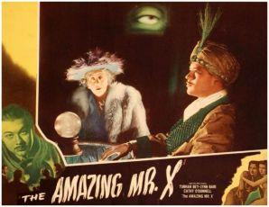 The Amazing Mr. X (1948)