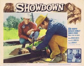 Showdown (1963)