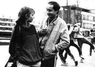 Experiment Eva (1985)