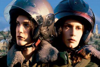 Nedaleko od domova (2005)
