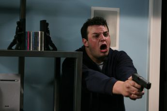 Hra na vraha (2009)