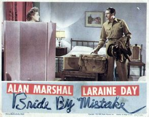 Bride by Mistake (1944)
