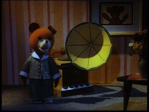 Miś Uszatek (1975) [TV seriál]