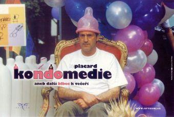 Re: KOndoMEDIE / Placard, Le (2001)