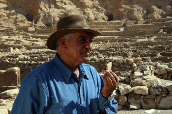 10 vrcholných egyptologických objevů (2007) [TV film]