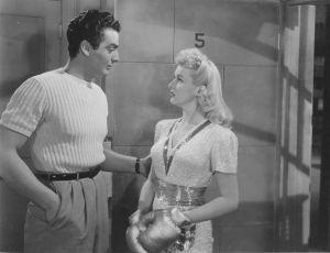 Footlight Serenade (1942)