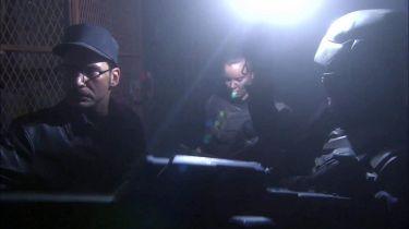 Hvězdná pěchota 2 (2004) [TV film]