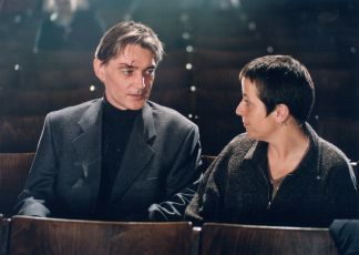 Azyl (2001) [TV epizoda]