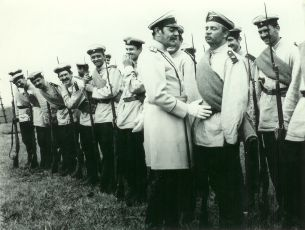 Souboj (1969) [TV inscenace]