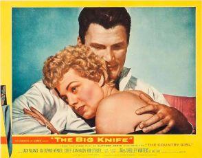 Velký nůž (1955)