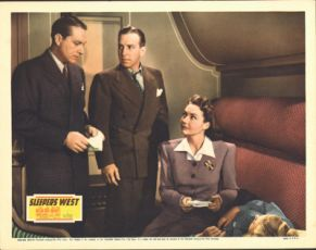 Sleepers West (1941)