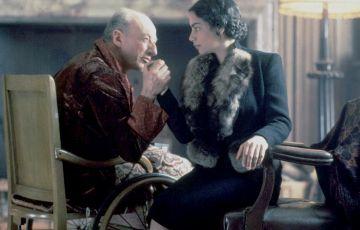 Vánoce Hercula Poirota (1994) [TV epizoda]