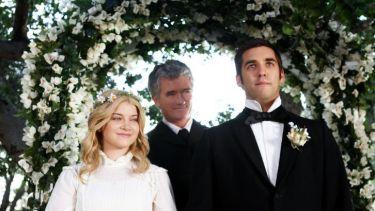 Na křídlech lásky (2009) [TV film]