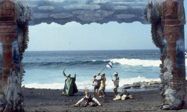 Dorian Gray v zrcadle bulváru (1984)
