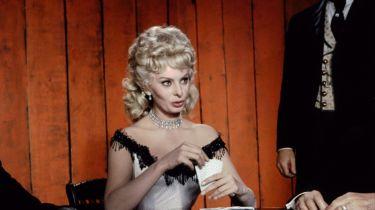 Ďáblice v růžovém trikotu (1960)