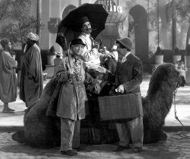 Noc v Casablance (1946)